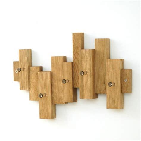garderobenhaken modern kleiderhaken 100 tolle ideen archzine net