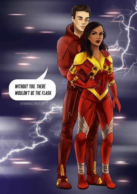 the flash fan the flash fan