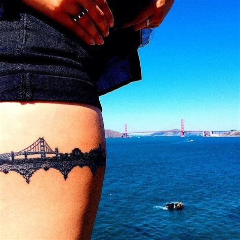tattoo sf best 25 skyline ideas on