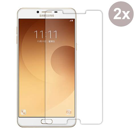 Lcd C9 Pro samsung galaxy c9 pro tempered glass screen protector