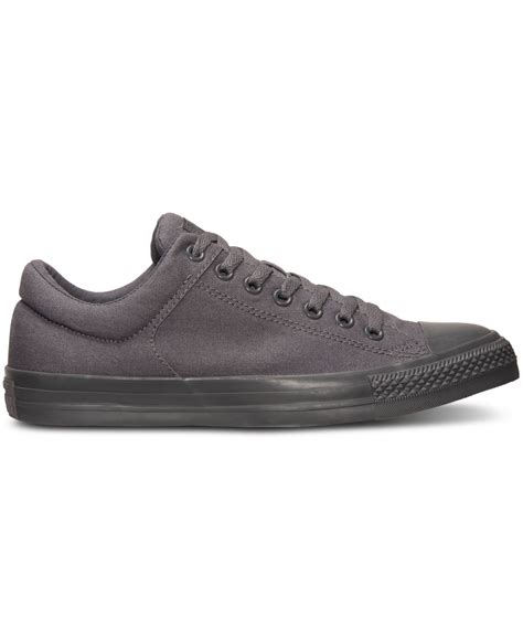 converse s chuck ox casual sneakers from