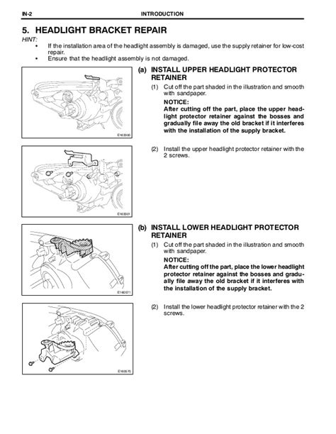 car engine repair manual 2012 toyota venza user handbook 2009 2010 toyota corolla body repair manual