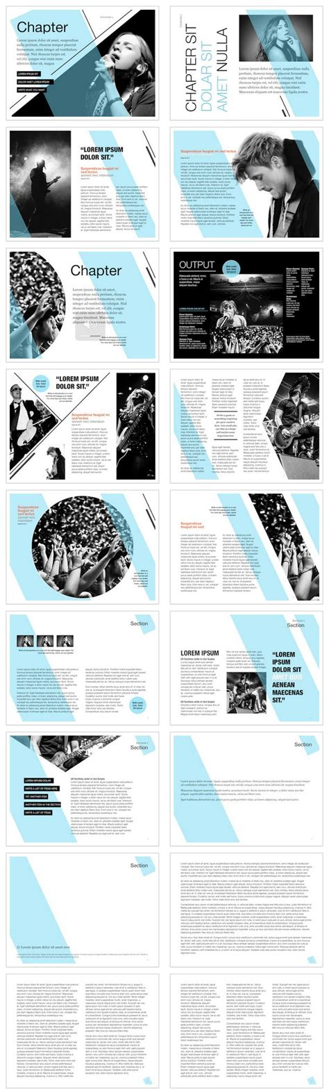 graphic design page layout ideas 658 best design edition mise en page images on