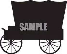 wagon silhouette image gallery wagon silhouette