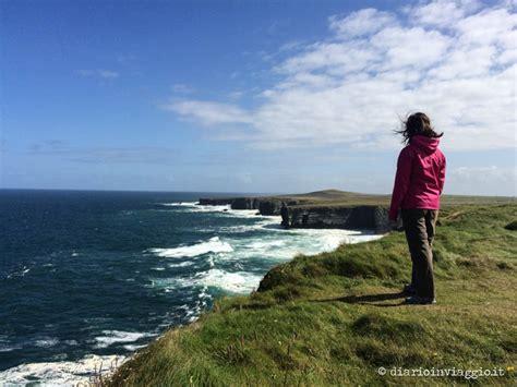 in irlanda itinerario in irlanda in 10 giorni