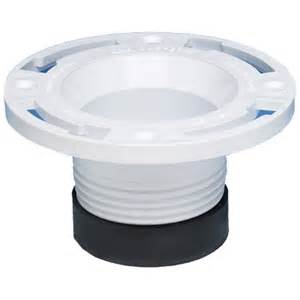 oatey toilet flange repair kit