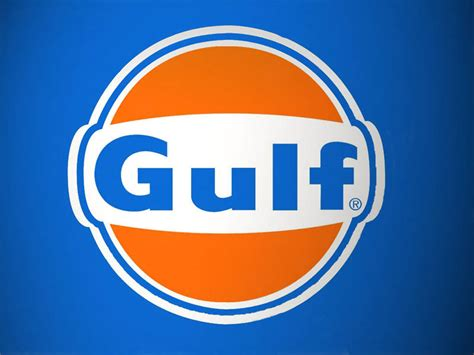 gulf oil logo confessions of a canine couch potato there s gulf oil