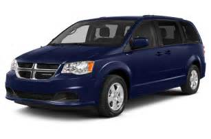 2014 dodge grand caravan price photos reviews features