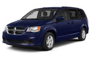 2014 Chrysler Caravan 2014 Dodge Grand Caravan Price Photos Reviews Features