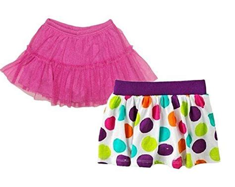 Jumping Beans Summer Set F jumping beans toddler s scooter skirt sets size 4t
