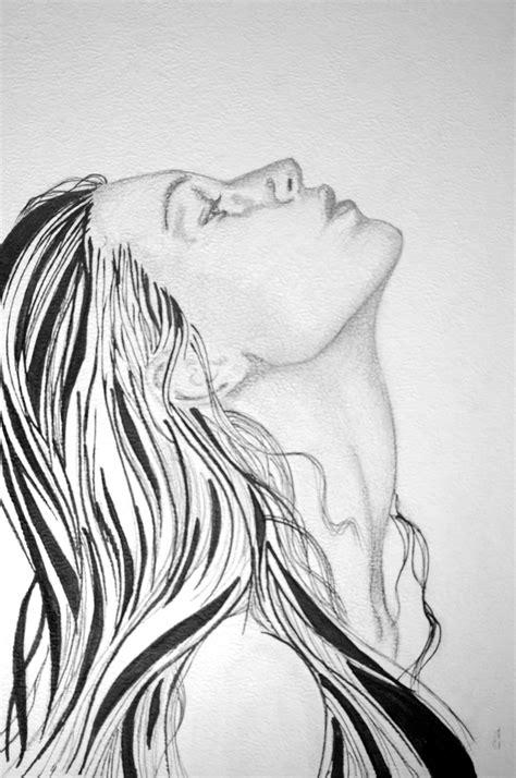 imagenes tumblr para dibujar dibujo plumon lapiz dibujo romina art dibujos a l 225 piz