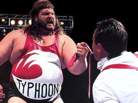 tugboat wwf fred ottman looks back at shockmaster incident working