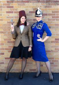 What s the why with dr who cosplay