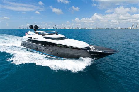temptation yacht charter details palmer johnson charterworld luxury superyachts
