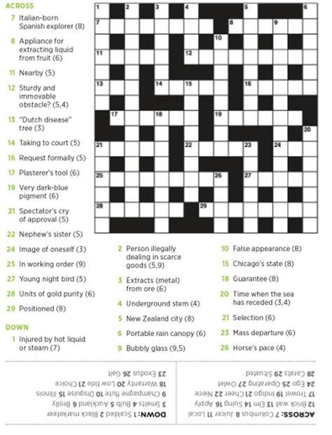 printable easy crossword puzzles uk esl crossword puzzles printable word puzzles for tefl