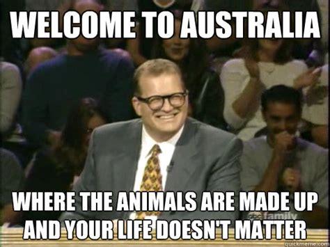Australia Meme - welcome to australia memes image memes at relatably com