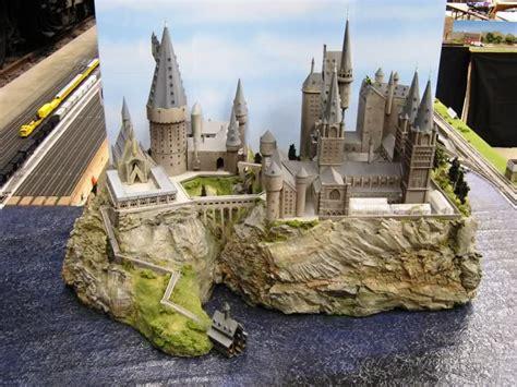 Hogwarts Castle Floor Plan model hogwarts page 8