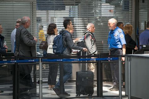 ten years after 9 11 assessing airport security and preventing a future terrorist attack books best ways to prepare for airport security screenings
