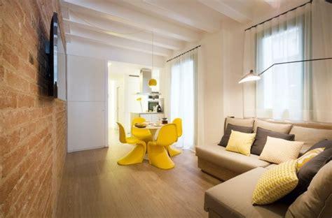 tres pisos pequenos  enamoran decorar casa pequena