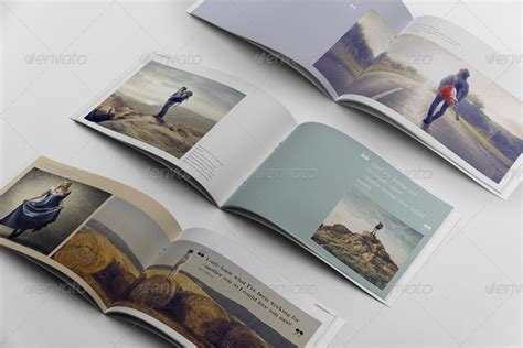 Photography Portfolio Template By Andre28 Graphicriver Photography Portfolio Template Indesign Free