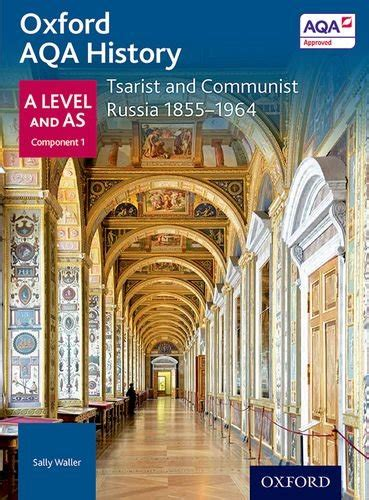 libro aqa an introduction to russia 1855 1991 from tsars to commissars storia moderna e contemporanea dal xviii al xx