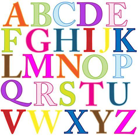 immagini lettere alfabeto lettere alfabeto colorato immagine gratis domain
