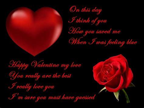 valentines day status fb status