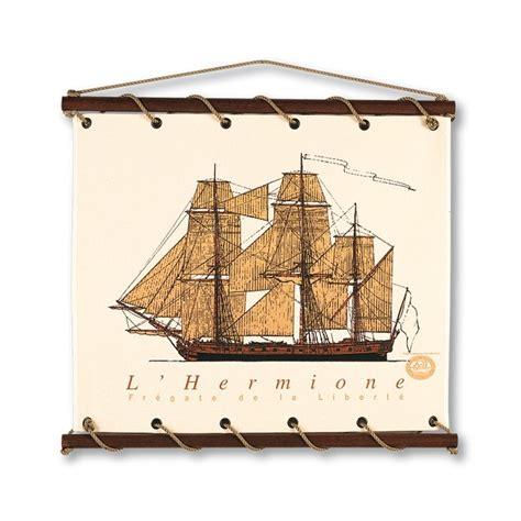 bateau modele hermione l hermione petit mod 232 le atelier blaudeau