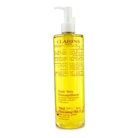 Clarins Skin Detox Fluid Review by Clarins Total Cleansing Reviews Photo Makeupalley