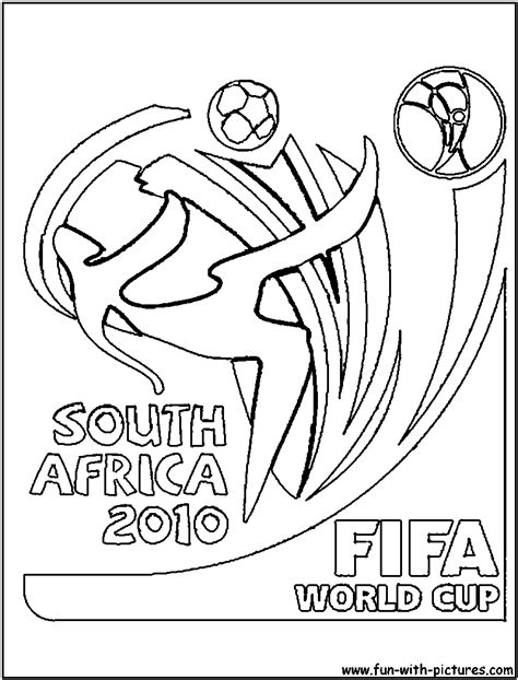Brazil Soccer Logo Coloring Page Coloring Pages World Cup Coloring Pages