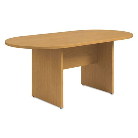 Preside Conference Table Hontla3672gcnc Hon Preside Racetrack Conference Table Top Zuma