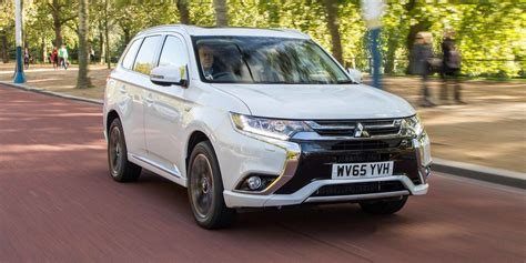 mitsubishi outlander phev price 2017 mitsubishi outlander phev redesign specs and price