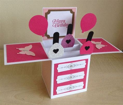 3d Handmade Cards - 17 best ideas about 3d cards handmade on