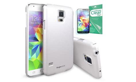 Rearth Ringke Samsung S5 Slim Clear best samsung galaxy s5 cases