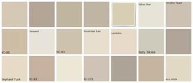 what color is greige neutral paint colors greige designers favorites flickr