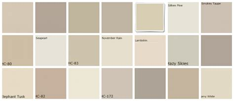 neutral paint colors greige designers favorites flickr