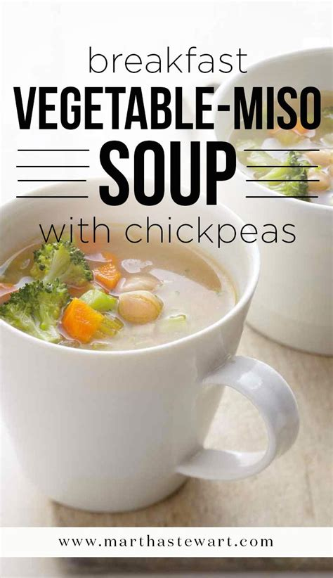 Detox Miso Soup by 25 Best Ideas About Breakfast Soup On Low