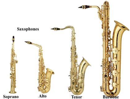 Clarinet Ostrava alto saxophone home