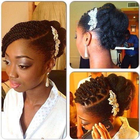 african american black bride wedding hair natural wedding nail designs a bride s bridal hair 2105276