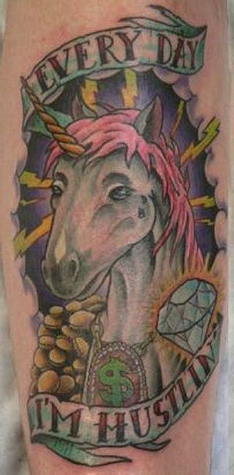 thoroughbred tattoo lookup 17 best unicorn images on unicorn