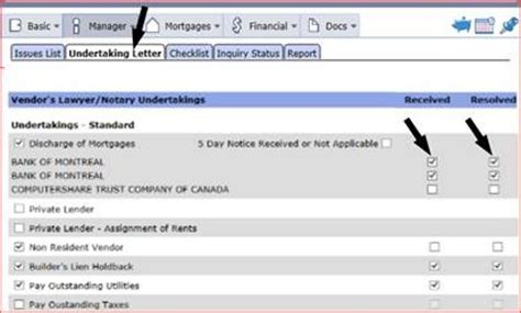 Release Of Holdback Letter Realtiweb Conveyancing Software For Canadian Firms