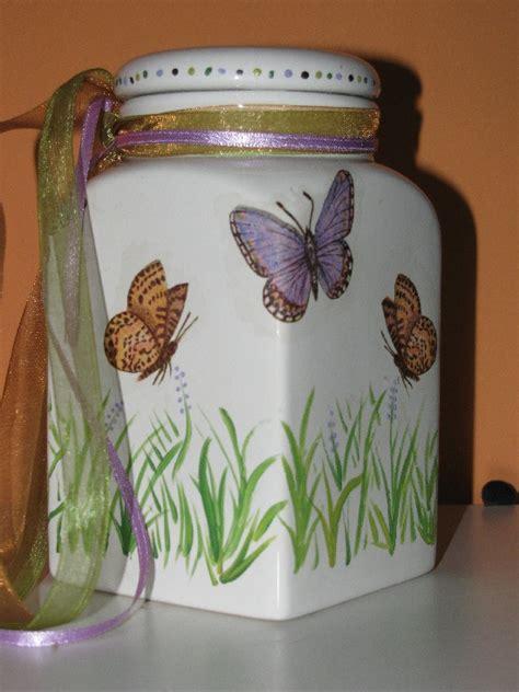 Botol Shabby Chic Decoupage 25 best decoupage jars trending ideas on