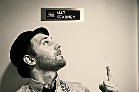 Bullet Mat Kearney by In Depth With Mat Kearney