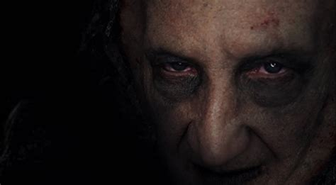 fear clinic robert englund opens the fear clinic trailer bloody