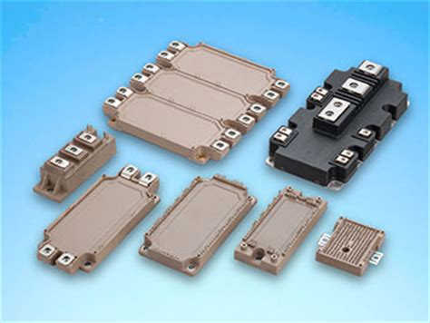 tipe transistor igbt power semiconductors introduction to igbt power module fuji electric