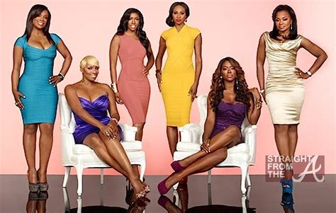 house wives of atlanta real housewives of atlanta season 5 official cast photos revealed meet the newbies