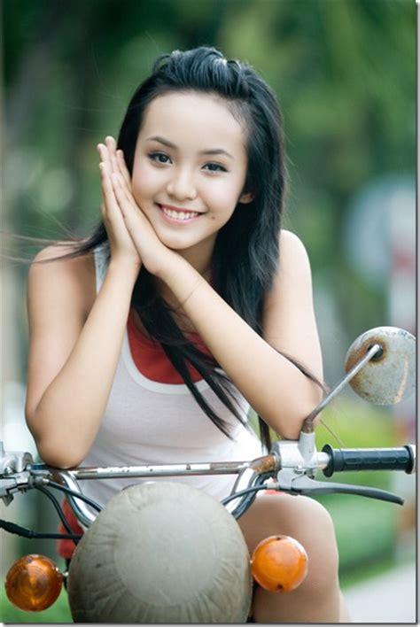 12 yo girl model 12 year old vietnamese girl model hoang bao tran le i am