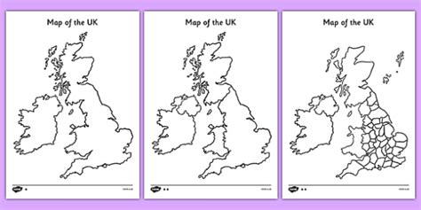 map uk ks1 blank uk map blank uk map uk map britain islands blank