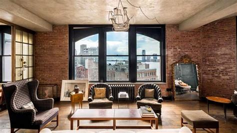 kirsten dunst apartment kirsten dunst rents out her 3 million new york apartment