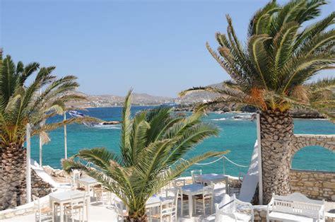vacanze paros alpibest paros bay in offerta con alpitour paros grecia